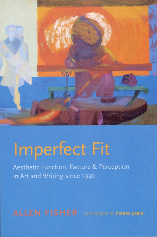 Imperfect Fit cover